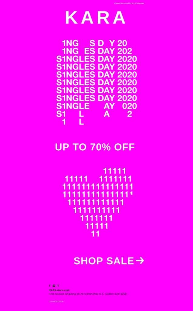 Kara Email Us Nov 11, 2020