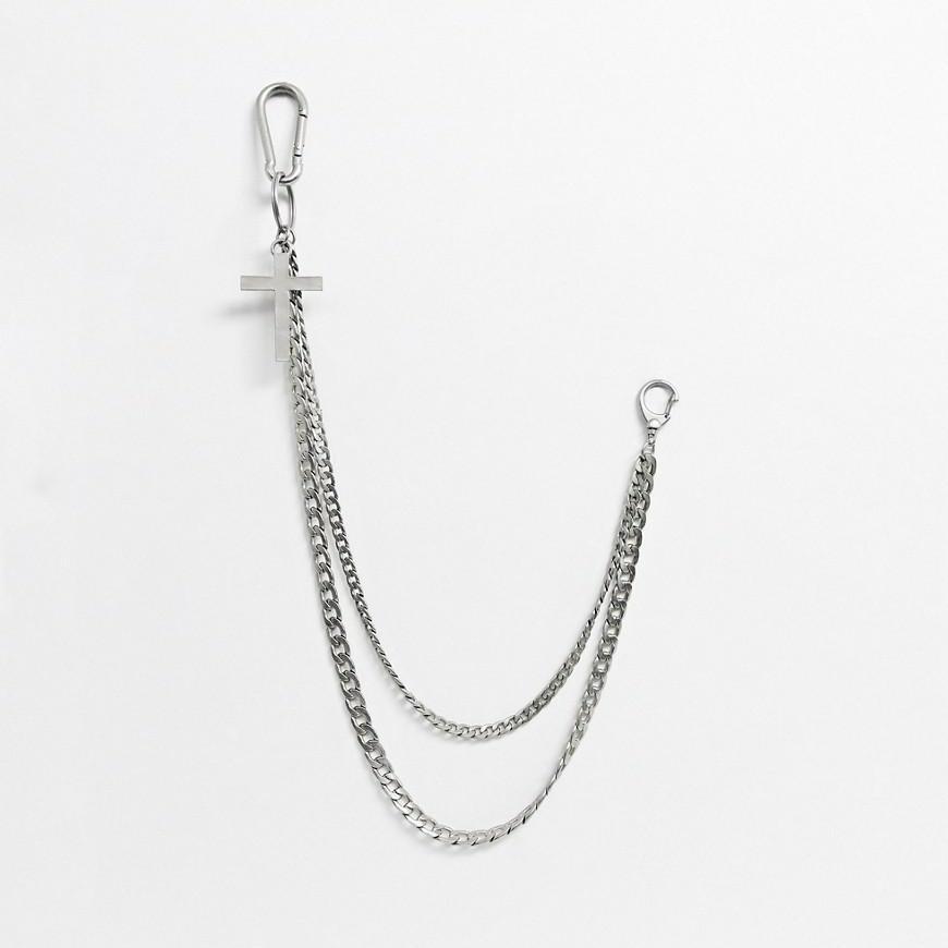 Bershka Chain Belt