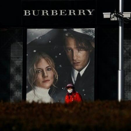 Burberry Business Insider