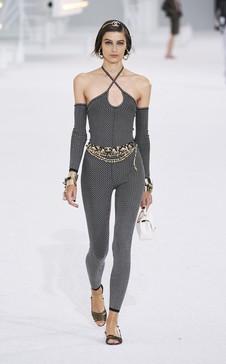 Chanel Spring 2021 1