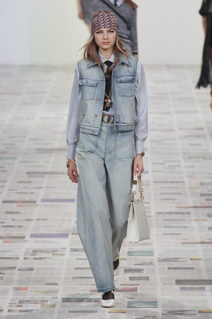 Dior Fall 2020 1