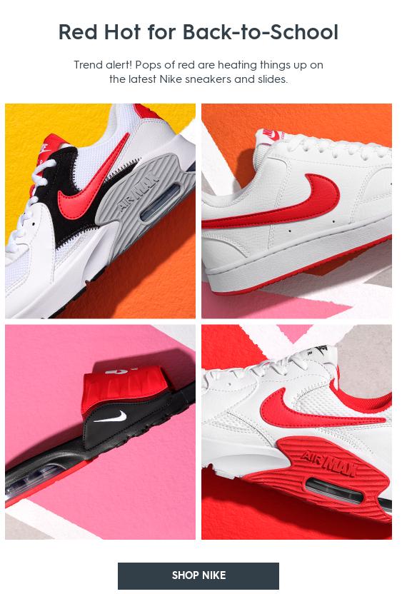 Famous Footwear Email Us 19 Jul 2020