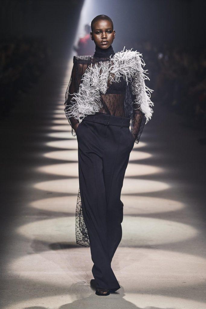 Givenchy Fall 2020 1