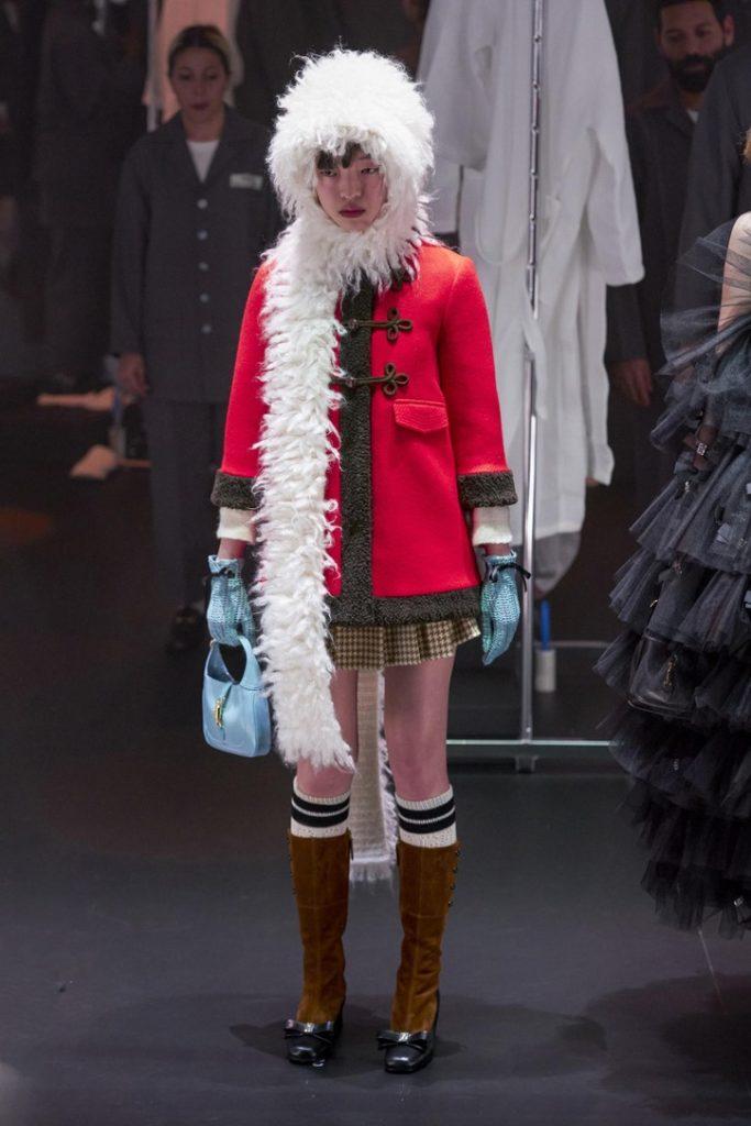 Gucci Fall 2020