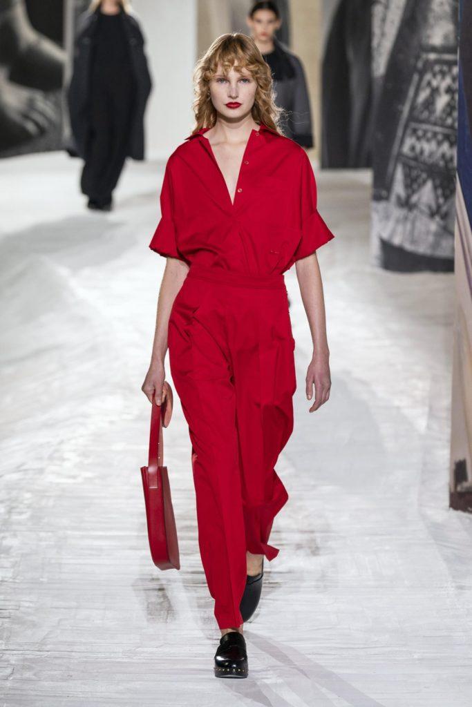 Hermès Spring 2021