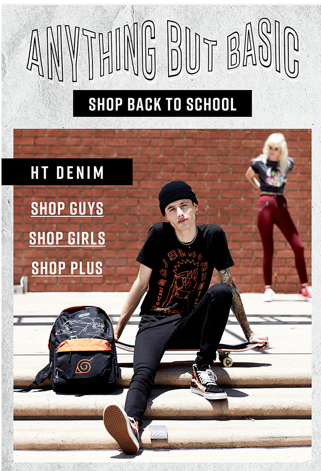 Hot Topic Email 17 Jul 2020