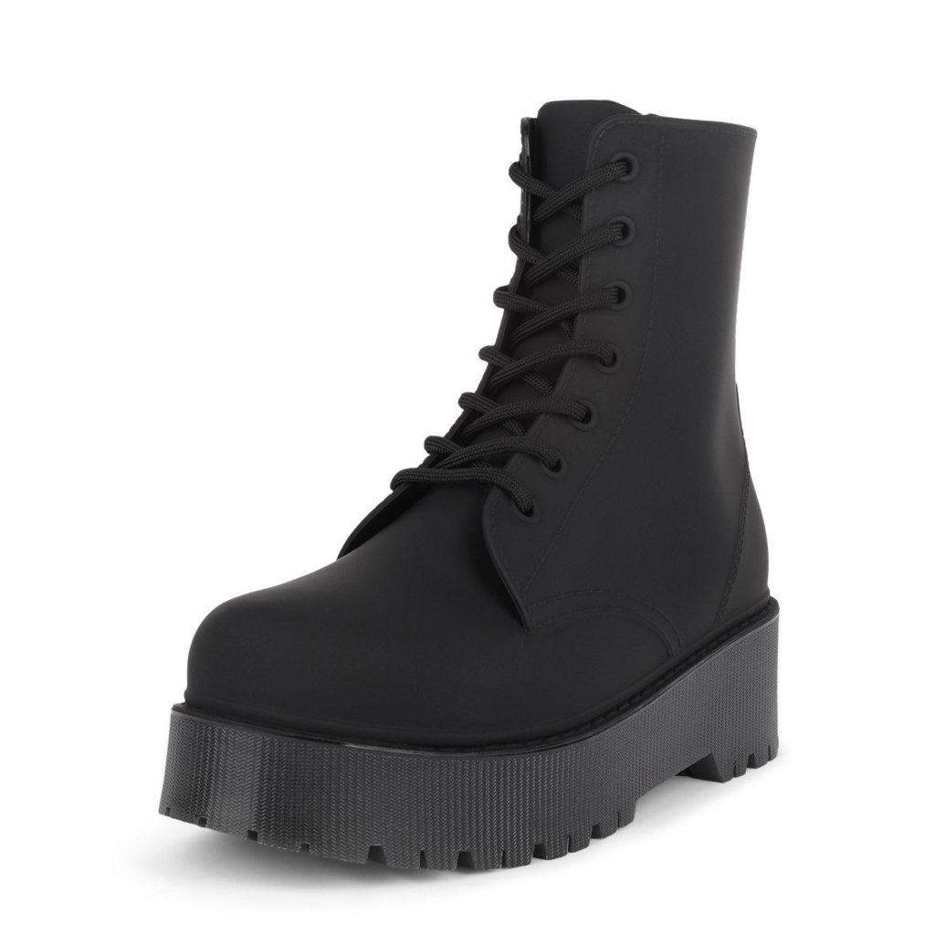 Jeffrey Campbell Torrent 2 Combat Boots