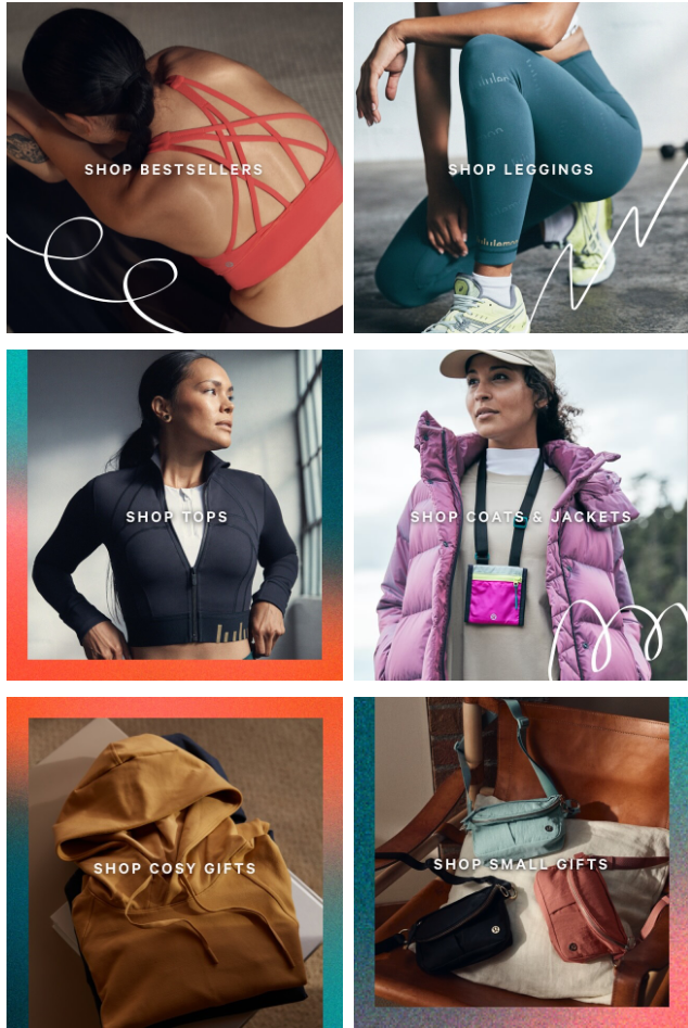 Lululemon Email Uk Nov 20 2020
