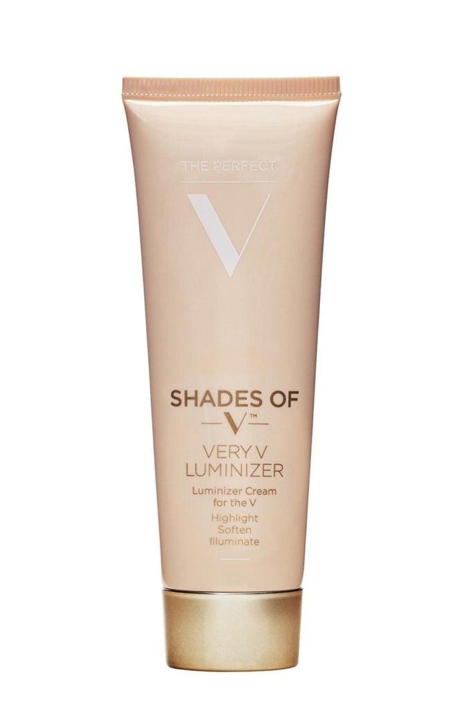 Luminizer 50ml The Perfect V