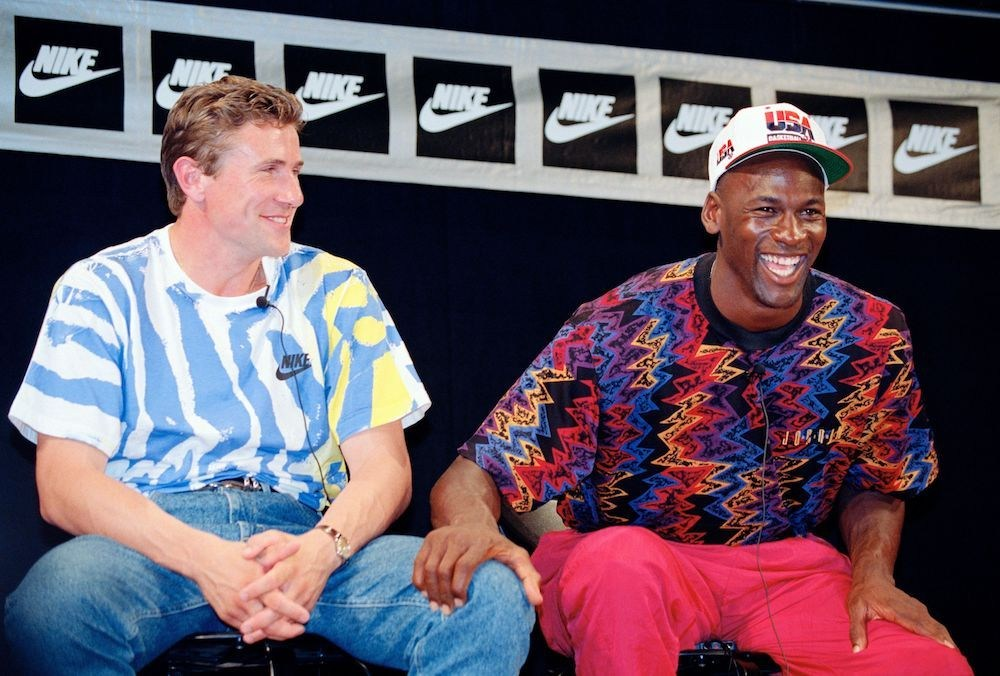 1992 Summer Olympics, Barcelona, Spain