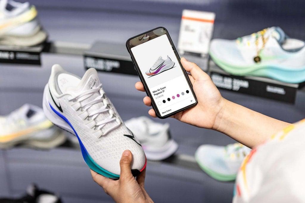 Nike Rise Guangzhou