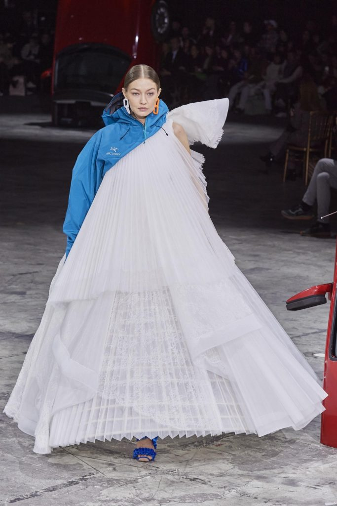 Off White Fall 2020