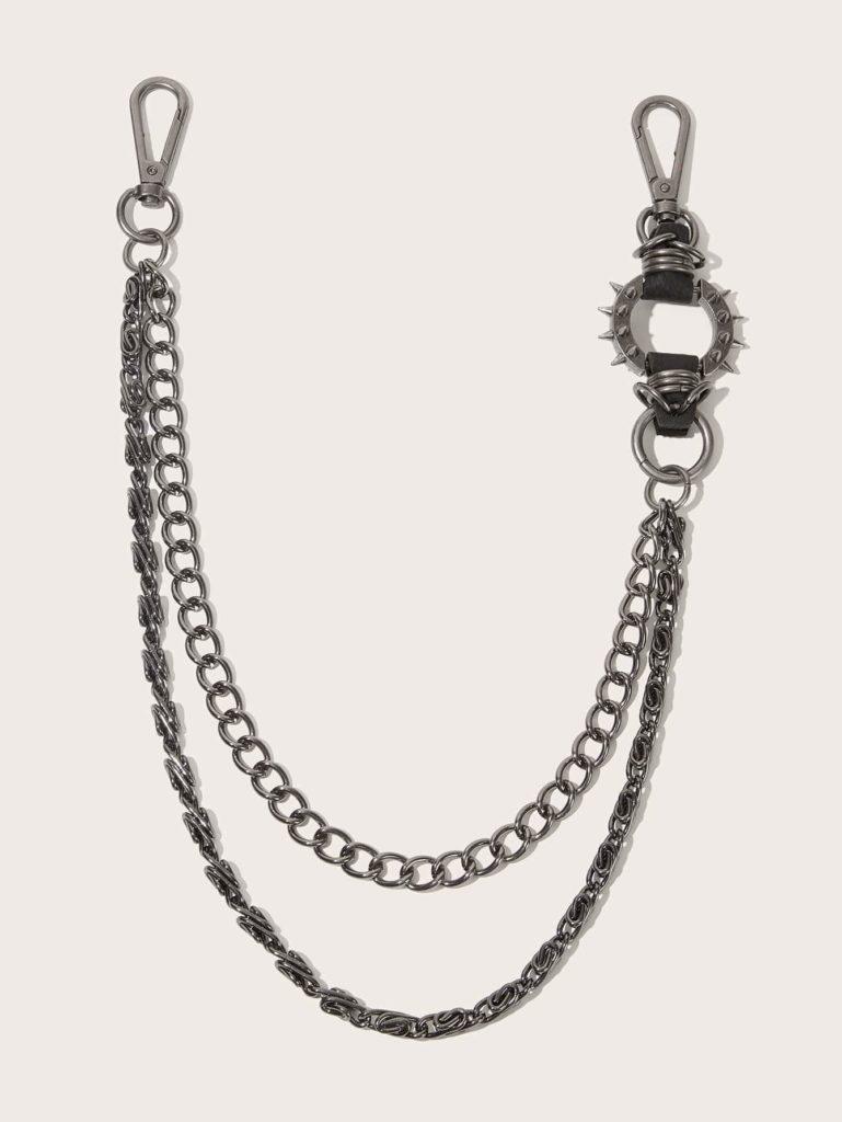 Shein Chain Belt
