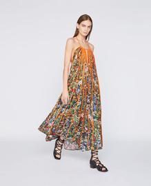 Stelle Mccartney Printed Dress