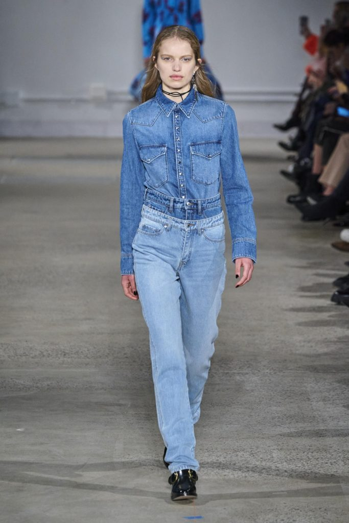 Zadig Voltaire Fall 2020 1