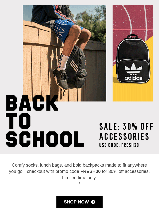Adidas Email Us 11 Jul 2020