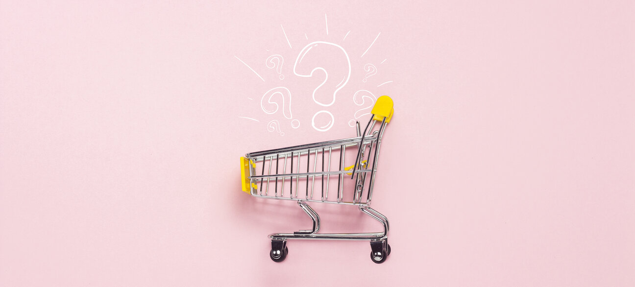 retail questions